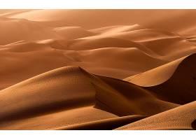 沙漠,风景,自然,沙,沙丘,壁纸,