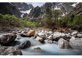 溪流,壁纸,(4)图片