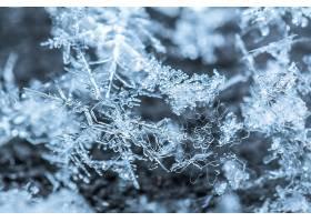 雪花,巨,壁纸,(1)图片
