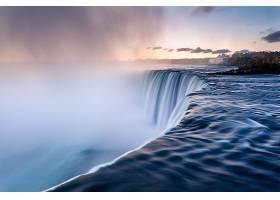 瀑布,瀑布,自然,壁纸,(4)图片
