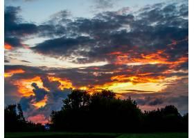 日落,壁纸,(42)图片