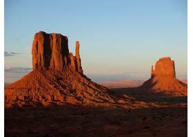地球,纪念碑,山谷,岩石,沙漠,风景,美国,犹他州,自然,壁纸,