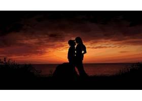 爱,人,浪漫的,壁纸,