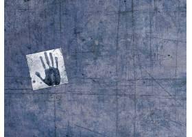 手,垃圾,壁纸,