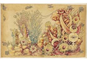 素描,壁纸,(11)