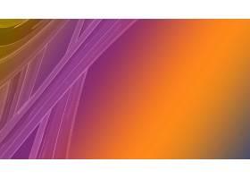 梯度,摘要,数字的,艺术,彩色,壁纸,(4)