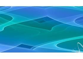 梯度,摘要,数字的,艺术,彩色,蓝色,壁纸,