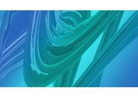 梯度,摘要,数字的,艺术,彩色,蓝色,蜡笔,壁纸,