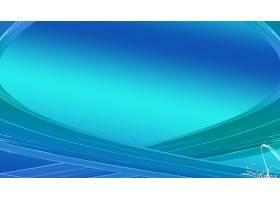 梯度,摘要,数字的,艺术,蓝色,壁纸,