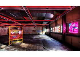 涂鸦,绊倒,引起幻觉的,城市的,城市的,艺术,壁纸,(3)
