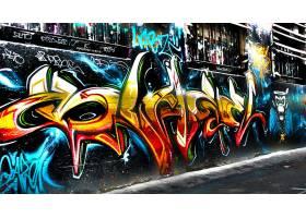 涂鸦,绊倒,引起幻觉的,城市的,城市的,艺术,壁纸,