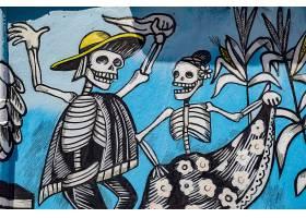 涂鸦,骨骼,艺术品,壁纸,