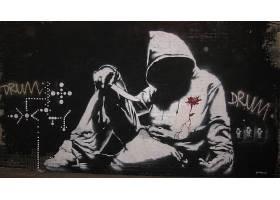 涂鸦,壁纸,(11)
