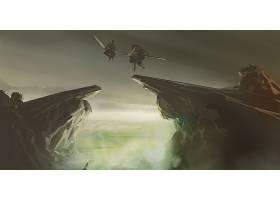 幻想,勇士,壁纸,(448)