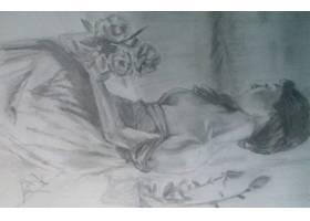 女人,壁纸,(79)
