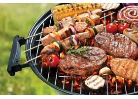 食物,烧烤,肉,壁纸