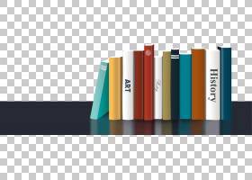 竖着的书本书籍
