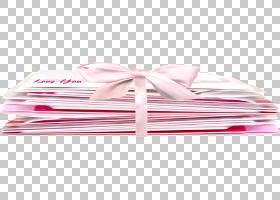 堆叠的贺卡明信片