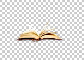 打开的书本书籍