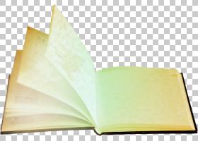 打开的笔记本
