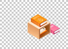 木架子与书本书籍图标