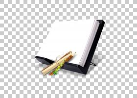 白色的复印纸书本书籍