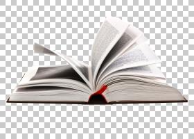打开的字典书籍书本