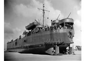 军队,一致的,州,海军,军舰,美国军舰,LST-325,壁纸,