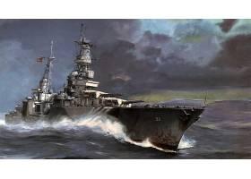 军队,一致的,州,海军,军舰,巡洋舰,军舰,美国军舰,波特兰,壁纸,
