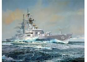 军队,一致的,州,海军,军舰,美国军舰,莱希,军舰,驱逐舰,壁纸,