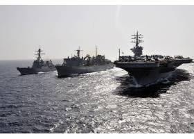 军队,一致的,州,海军,军舰,船,飞机,带菌者,军舰,美国军舰,法拉格