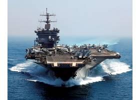 军队,一致的,州,海军,军舰,飞机,带菌者,美国军舰,企业,壁纸,