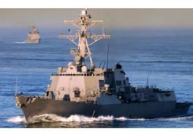 军队,一致的,州,海军,军舰,驱逐舰,美国军舰,网格,壁纸,