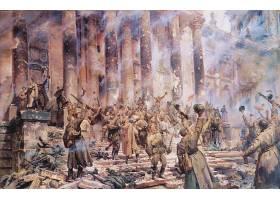 军队,艺术的,战争,绘画,壁纸,
