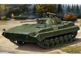 军队,装甲的,人事部门,带菌者,装甲的,战斗的,车辆,BMP-2,壁纸,
