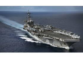 军队,美国军舰,卡尔,罗宇胜,(CVN-70),军舰,一致的,州,海军,美国
