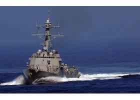 军队,美国军舰,基德,(DDG-100),军舰,一致的,州,海军,美国军舰,基