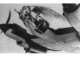 军队,亨克尔,他,111,轰炸机,壁纸,(1)