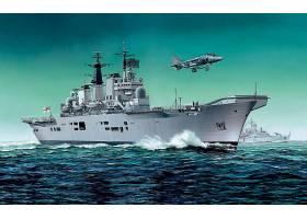 军队,皇室的,海军,军舰,飞机,带菌者,军舰,英国政府公务,无敌的,