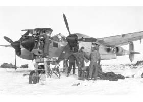 军队,洛克希德公司,P-38,闪电,军队,飞机,壁纸,(10)