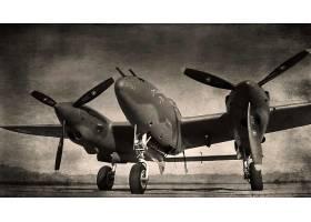 军队,洛克希德公司,P-38,闪电,军队,飞机,壁纸,(6)