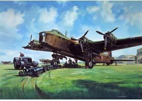 军队,短的,斯特灵,轰炸机,壁纸,