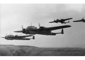 军队,多尼尔,做,17,轰炸机,壁纸,(4)