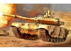 军队,T-90,坦克,坦克,壁纸,(12)
