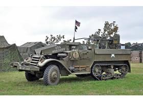 军队,半履带车,装甲的,战斗的,车辆,壁纸,(5)
