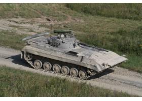 军队,BMP-2,装甲的,战斗的,车辆,壁纸,