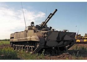 军队,BMP-3,装甲的,战斗的,车辆,壁纸,(1)