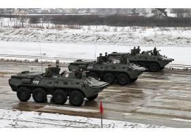 军队,BTR-80,装甲的,战斗的,车辆,壁纸,(3)