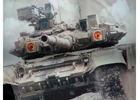 军队,T-90,坦克,壁纸,(3)