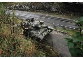 军队,豹,1,坦克,壁纸,(2)